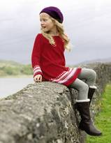 Boden Fairisle Dress