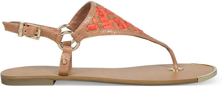 Elliott Lucca Bona Flat Thong Sandals
