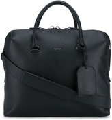 Lanvin holdall bag - men - Leather - One Size