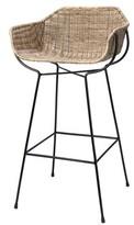 """Bungalow Rose Bangs Bar & Counter Stool Seat Height: Bar Stool (31"""" Seat Height)"""