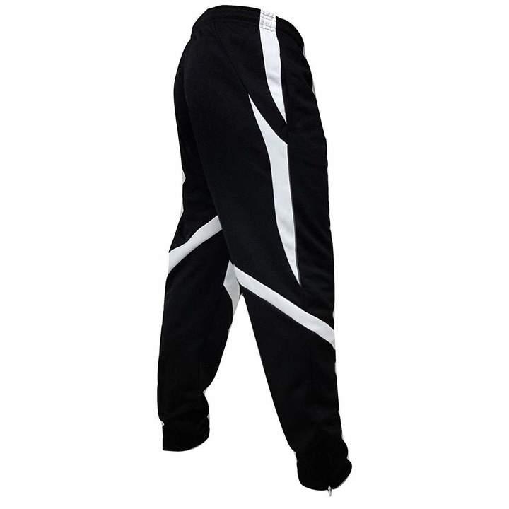 Sinzelimin Fashion Mens Elastic Sport Jogging Fitness Pant Casual Loose Sweatpants Sportwear Drawstring Pant