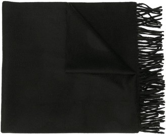 Givenchy Classic Knitted Scarf