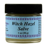 WiseWays Herbals Witch Hazel Salve