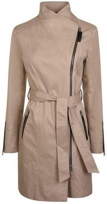 Mackage Estela Belted Trench Jacket