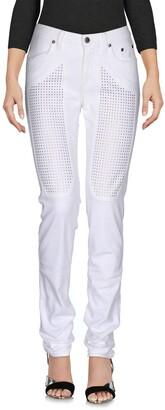 Jeckerson Denim pants - Item 42604322XU