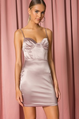 superdown Eve Mini Dress