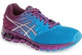 Asics 'GEL-Quantum 180 2' Running Shoe (Women)