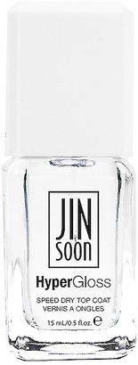 JINsoon Hyper Gloss Top Coat
