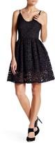 Lucy Paris Scoop Neck Cami Dress