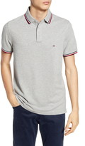 Tommy Hilfiger Slim Fit Tipped Polo