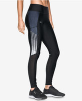 Under Armour Fly By Compression HeatGear® Leggings