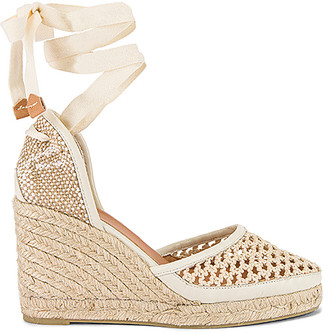 Castaner Carola Wedge