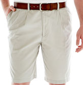 Dockers Double-Pleat Shorts-Big & Tall