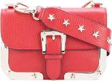 RED Valentino star studded mini bag