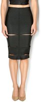 Wow Couture High Waist Bandage Skirt