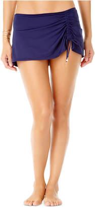 Anne Cole Sarong Swim Skirt Women Swimsuit