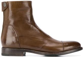 Alberto Fasciani Windy ankle boots