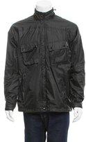 Barbour Waterproof Windbreaker Jacket
