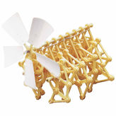 Asstd National Brand Edutoys Strandbeest Model Kit