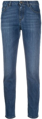 Mr & Mrs Italy Skinny Jeans