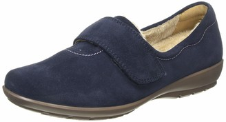 Hotter Women's Toasty Low-Top Slippers