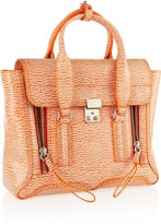 3.1 Phillip Lim The Pashli medium leather trapeze bag