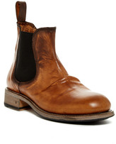 John Varvatos Vintage Grandfather Chelsea Boot