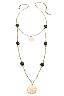 Heather Hawkins Fine Mellow Necklace