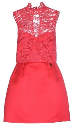 Elisabetta Franchi PASSEPARTOUT DRESS by CELYN b. Short dress
