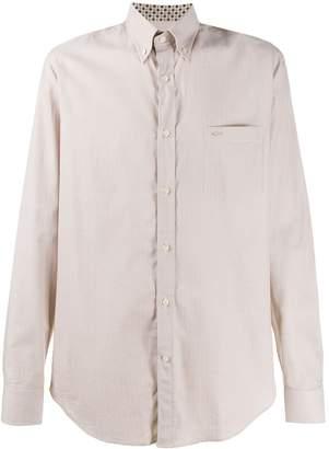 Paul & Shark long sleeved cotton shirt