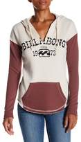 Billabong Free Tune Fleece Hoodie