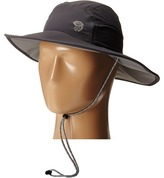 Mountain Hardwear Chillertm Wide Brim Hat II Safari Hats