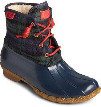 Sperry Saltwater Boot