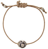 Heather Gardner - Desert Essence Rough Cut Diamond Bracelet
