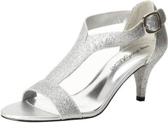 Easy Street Shoes Women's Glitz Sandal