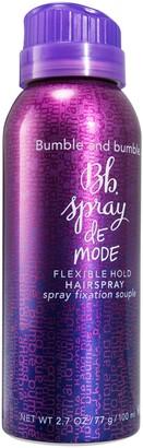 Bumble and Bumble Spray de Mode Flexible Hold Hairspray