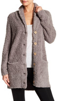 Barefoot Dreams Cozy Chic Long Cardigan