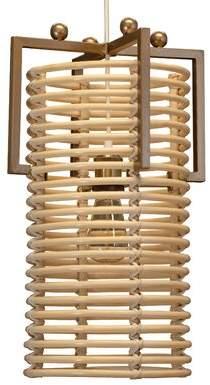Selamat Designs Deco 1 - Light Single Drum Pendant Designs