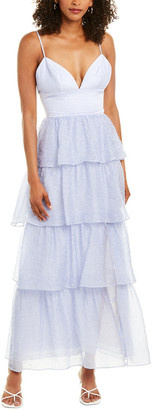 Amanda Uprichard Thaddea Dress