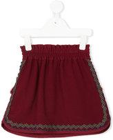 Stella McCartney ribbon skirt