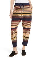 Free People Women's All Mixed Up Jogger Pants