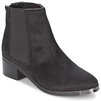 KG by Kurt Geiger SHADOW women's Mid Boots in Black