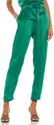Indah Agent Tapered Pocket Trouser