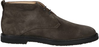Tod's Tods Polacco Light Casual