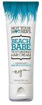 Not Your Mother's Beach Babe Texturizing Hair Cream, 4 Ounce