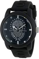 Ecko Unlimited Men's E06518G1 The Emblem Classic Analog Watch