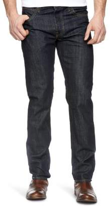 Lee Men's Daren Regular Slim Jeans, Blue Reborn