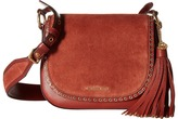 MICHAEL Michael Kors Brooklyn Md Saddle Bag