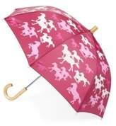 Hatley Horse Print Umbrella