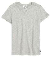 Splendid Toddler Boy's Split Neck T-Shirt